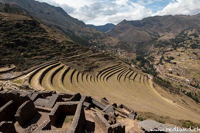Pisaq Ruinen