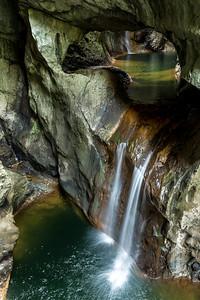 Skocjanske Jame Höhle
