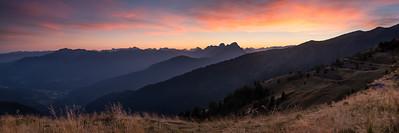 Mt.Crostis