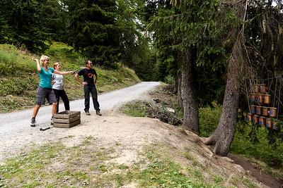 7 Seenwanderung Bellwald