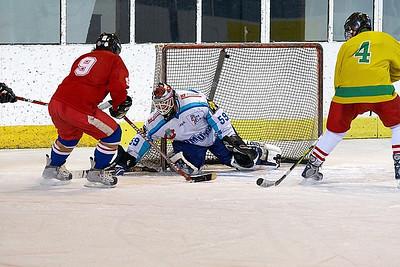 Lední hokej – Strakonice