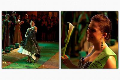 Maturitní ples – Oktáva GJVJ