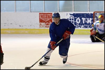 Lední hokej – Strakonice 2011