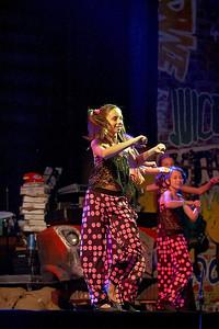 GEN ROSSO – muzikál Streetlight – České Budějovice