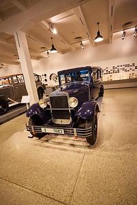 Škoda Muzeum a Letecké Muzeum Metoděje Vlacha v Mladé Boleslavi