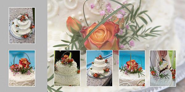 Marie a Stanislav – svatba