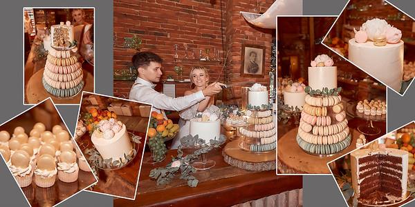 Pavlína a Marek – svatba
