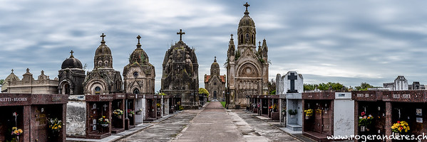 San Jeronimo Norte