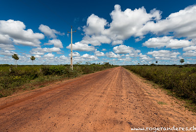Pantanal Süd