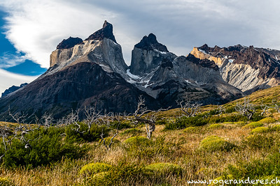 Torres del Pine
