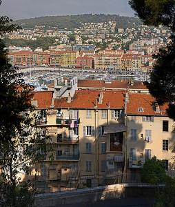 Francie – Nice, Monako, 2006