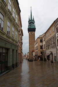 Morava, Vídeň