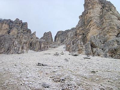 Dolomity 2012