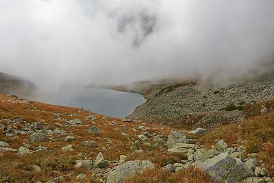 Slovensko – Vysoké Tatry – 2013