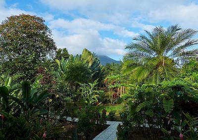Costa Rica – Střední Amerika – 2014