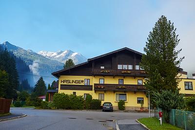 Rakousko – Alpy – Vysoké Taury a Salzkammergutberge