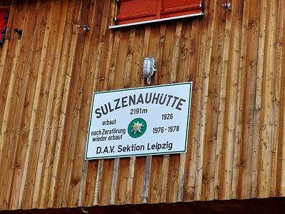 Neustift im Stubaital a okolí – Rakousko