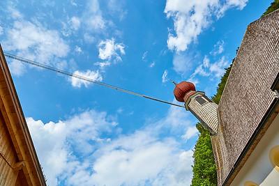 Neustift im Stubaital, Highline 179 a Grossglockner Hochalpenstrasse – Rakousko