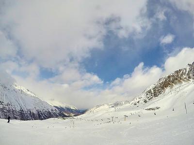 Hochgurgl – Rakousko