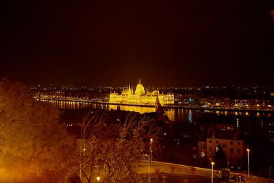 Budapešť – Maďarsko