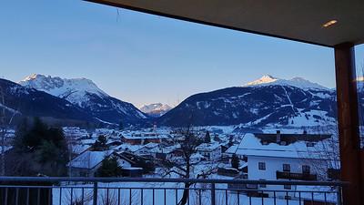 Ehrwald – Tyrolsko – Rakousko | Ehrwald – Tyrol – Austria