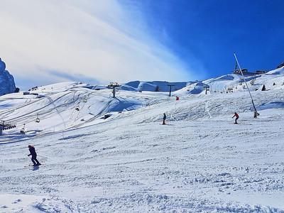 MMM Firmian a Alta Badia – Itálie | MMM Firmian and Alta Badia – Italy