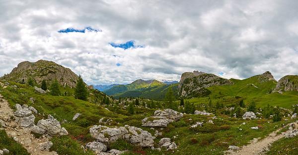 Dolomity – Itálie | Dolomites – Italy