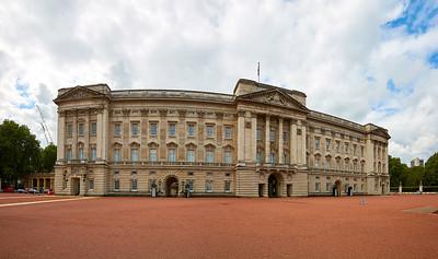 Londýn – Anglie | London – England