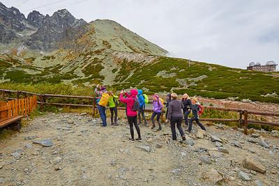 Vysoké Tatry – Slovensko | High Tatras – Slovakia