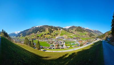Grossarl – Rakousko | Grossarl – Austria