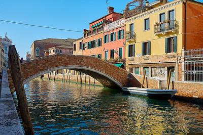 Benátky a Lago di Garda – Itálie | Venice and Lake Garda – Italy