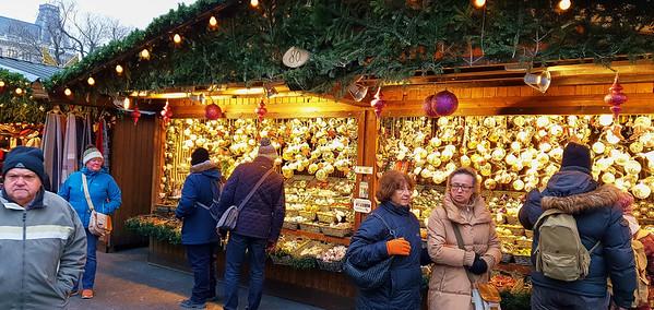 Vánoční trhy ve Vídni a prodloužený víkend na Moravě | Christmas markets in Vienna and a long weekend in Moravia