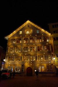 Kouzelné vánoční trhy v Curychu – Švýcarsko | Magical Christmas markets in Zurich – Switzerland