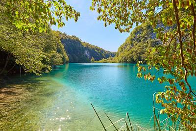 Ostrov Krk a Plitvická jezera – Chorvatsko | Croatian island Krk and Plitvice Lakes National Park – Croatia