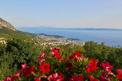 Makarska – Chorvatsko   Makarska – Croatia