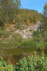 Sázava, Český Šternberk