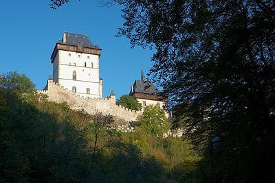 Karlštejn a okolí