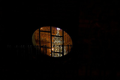 Vánoční Praha
