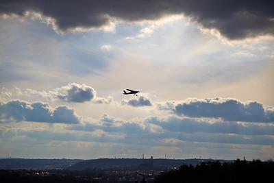 Praha – víkendové sobotní odpoledne