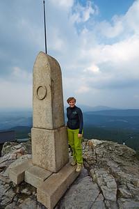 Ještěd – dominanta Libereckého kraje