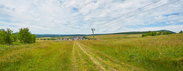 Klínovec a Boží Dar – Krušné hory