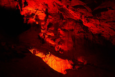 Janov nad Nisou, Vodní nádrž Bedřichov a Bozkovské dolomitové jeskyně | Janov nad Nisou, Bedřichov Water Reservoir and Bozkov Dolomite Caves