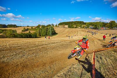 Stezka korunami stromů Krkonoše a motocyklový závod KTM Enduro Cross Country Vysoké nad Jizerou | The Crown Trees Trail in the Krkonoše Mountains and KTM Enduro Cross Country Vysoké nad Jizerou