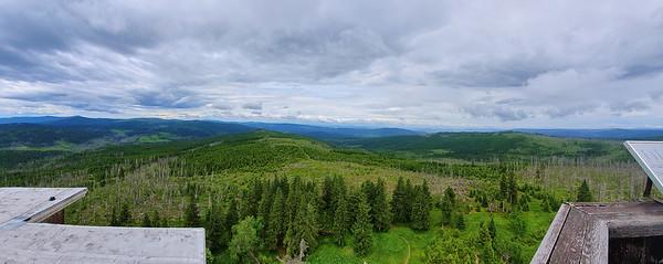 Šumava a Lipno | Bohemian Forest and Lipno