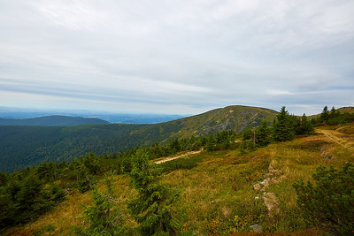 Krkonoše | Giant Mountains