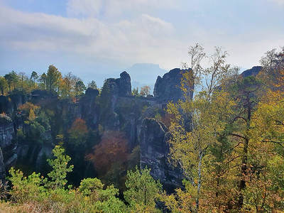 Českosaské Švýcarsko | Bohemian and Saxon Switzerland