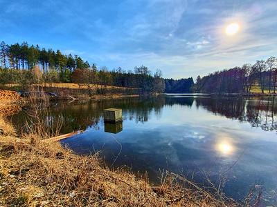 Přírodní park Česká Kanada | Czech Canada National Reserve