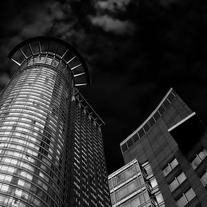 DZ-Bank, Frankfurt
