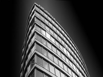 """""""Die Welle"""", Frankfurt"""