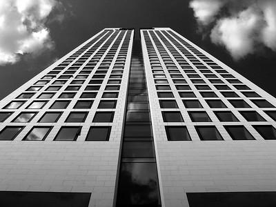 Wolkenkratzer, Frankfurt